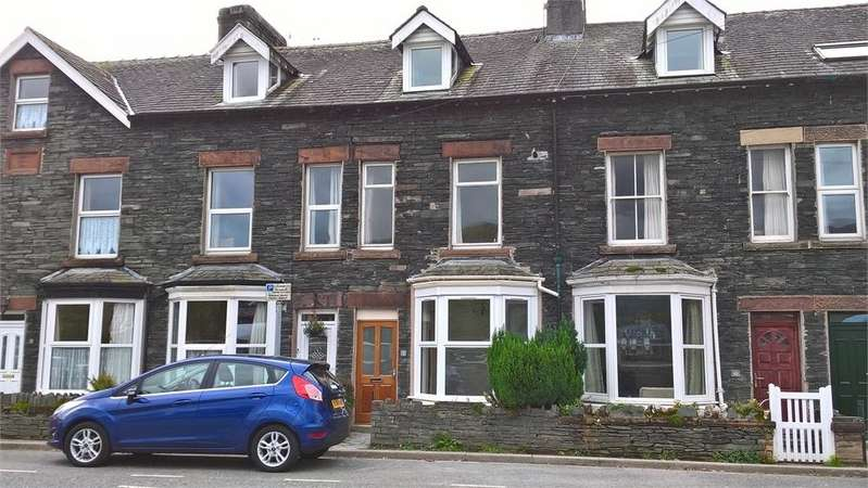 3 Bedrooms Terraced House for rent in Keswick, Cumbria