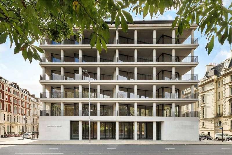 1 Bedroom Flat for sale in One Kensington Gardens, 45 Victoria Road, London