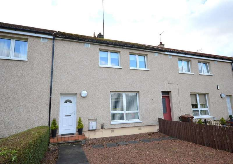 3 Bedrooms Terraced House for rent in Mountblow Road, Clydebank G81 4QA