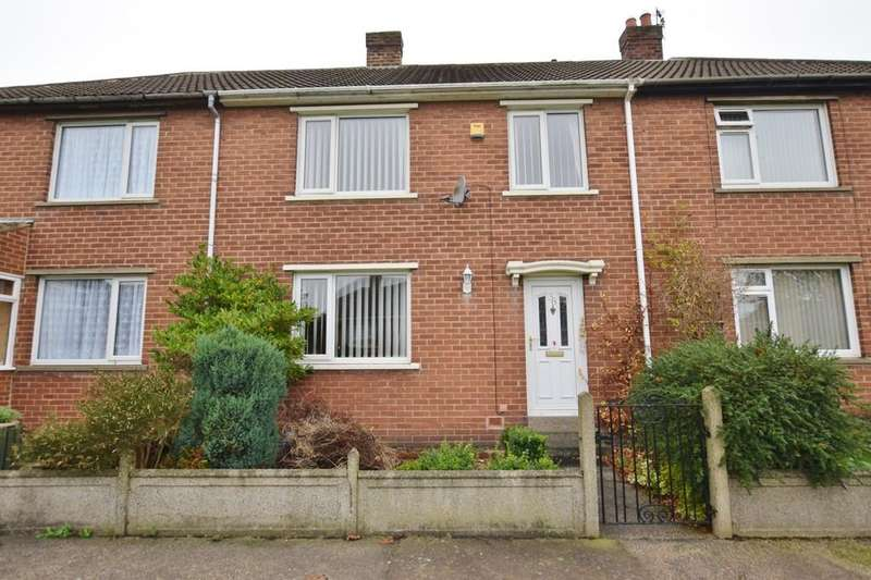 3 Bedrooms Terraced House for rent in Cotswold Avenue, Chester Le Street