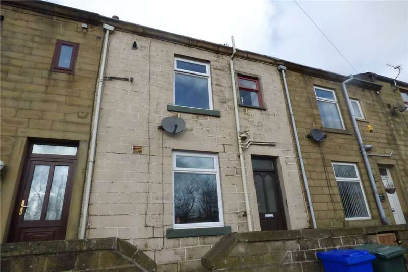 2 Bedrooms Terraced House for rent in Todmorden Road, Bacup, Lancashire, OL13