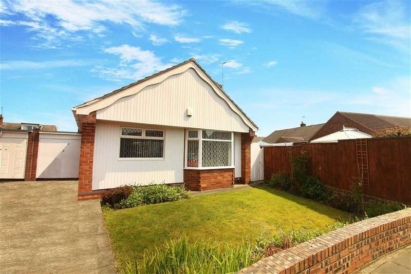 2 Bedrooms Bungalow for sale in Tilbury Grove, Marden Farm Estate