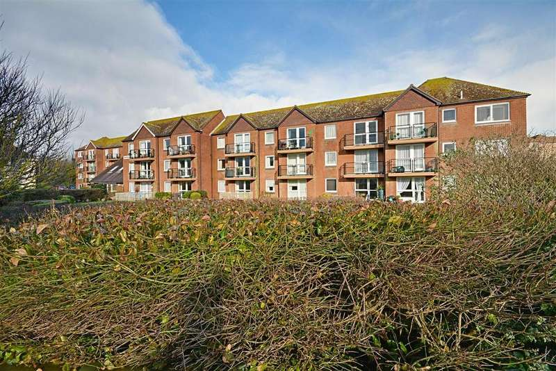 1 Bedroom Apartment Flat for sale in Brookfield Road, Bexhill-On-Sea