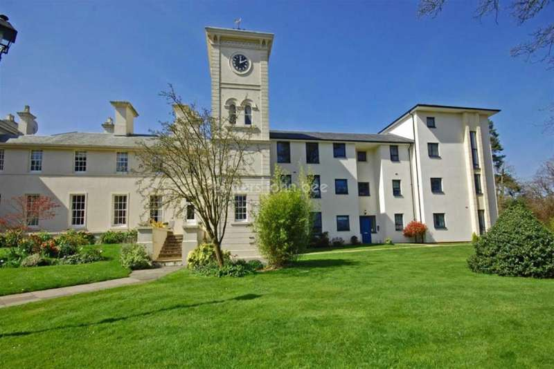 2 Bedrooms Flat for sale in New Wing Wergs Hall