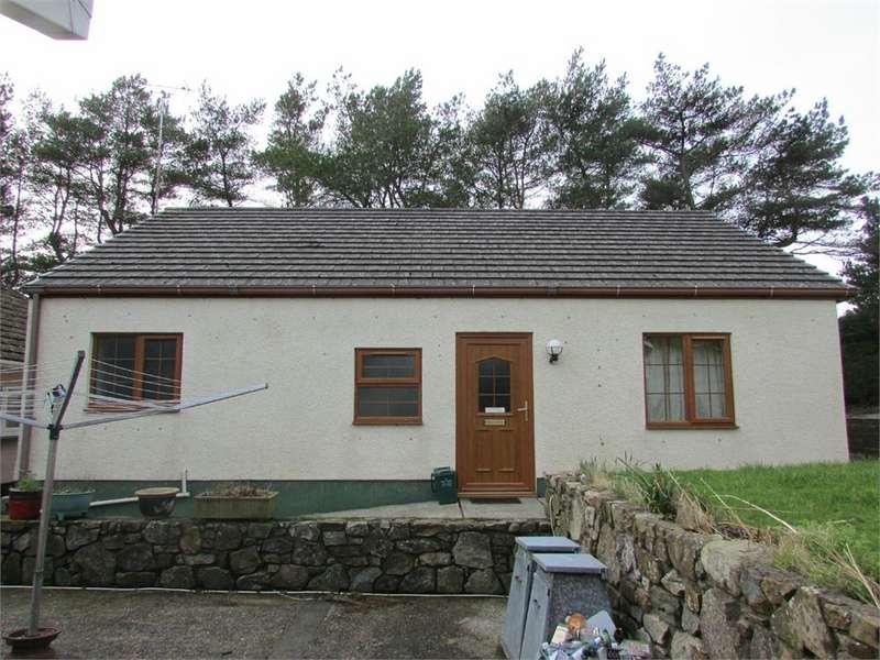 2 Bedrooms Cottage House for rent in The Cottage, Rose Park, LLanteg