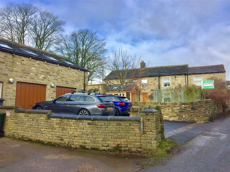 5 Bedrooms Cottage House for sale in Eunice Lane, Upper Cumberworth, Huddersfield, HD8