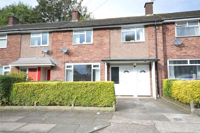 3 Bedrooms Terraced House for sale in Martland Road, Gateacre, Liverpool, L25