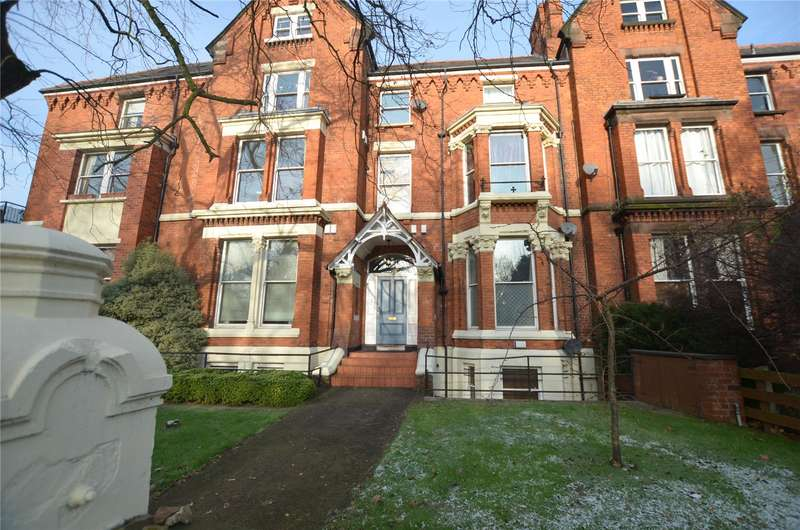 1 Bedroom Apartment Flat for sale in Princes Gate East, Liverpool, Merseyside, L8