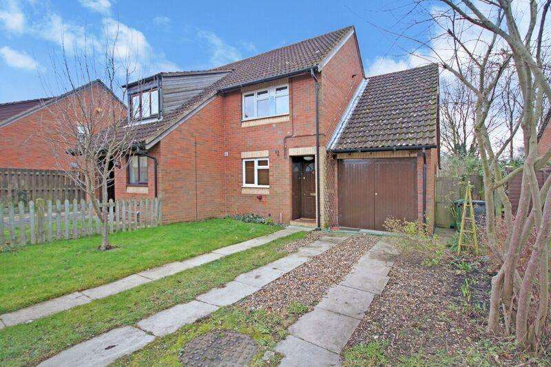3 Bedrooms Semi Detached House for rent in Thorpe Way, Cambridge