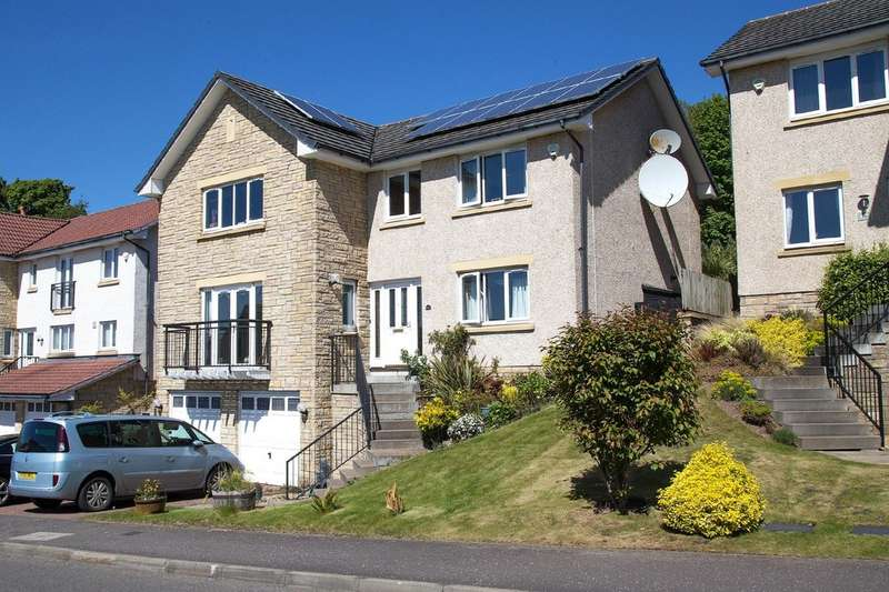 4 Bedrooms Detached House for rent in Clayhills Drive, Dundee DD2
