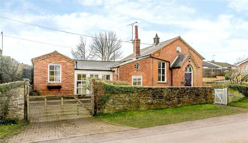 3 Bedrooms Detached House for sale in Chapel Lane, Little Bourton, Banbury, Oxfordshire