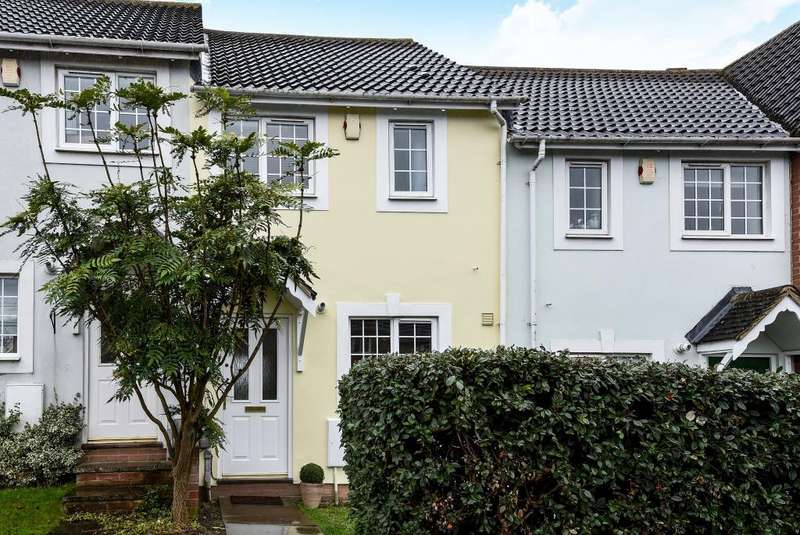 2 Bedrooms House for sale in Firs Meadow, Oxford, OX4, OX4