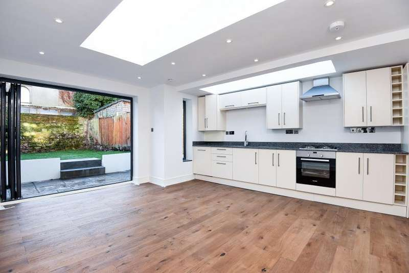3 Bedrooms House for sale in St. Clements Street, Oxford, OX4