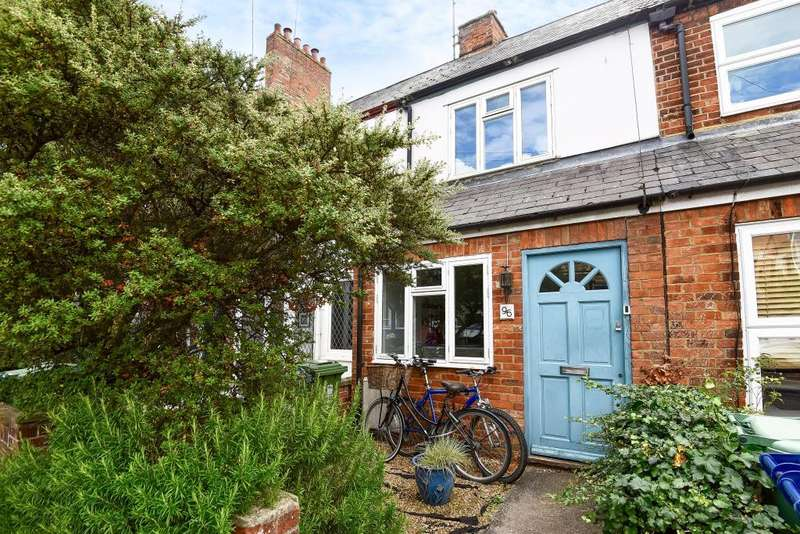 2 Bedrooms House for sale in Magdalen Road, Oxford, OX4