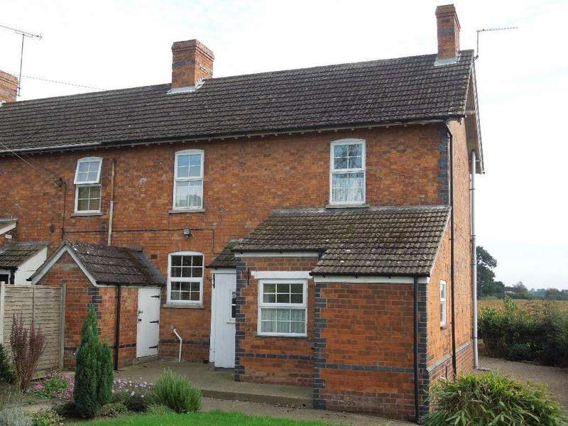 3 Bedrooms House for rent in Eckington