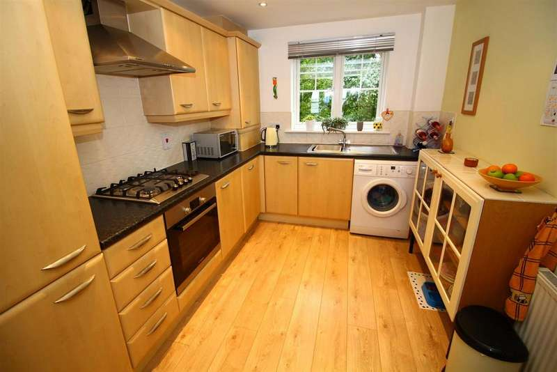 2 Bedrooms Flat for sale in Bishopbourne Court, North Shields
