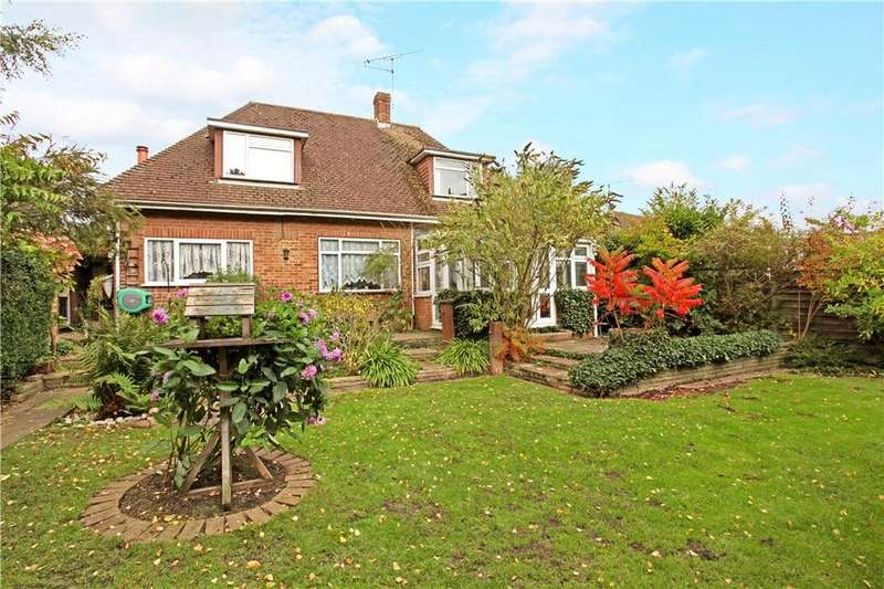 4 Bedrooms Bungalow for sale in King Edwards Road, Ascot, Berkshire, SL5