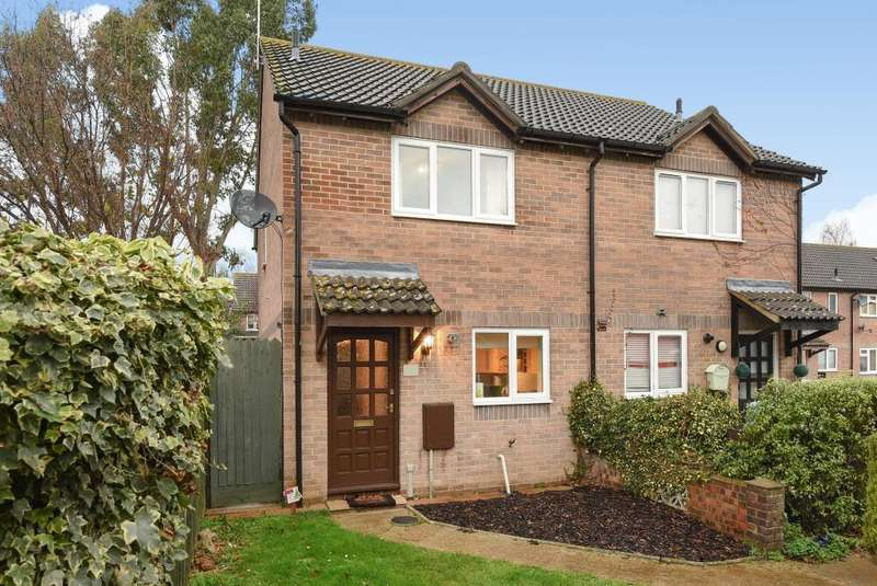 2 Bedrooms House for sale in Honeysuckle Grove, Oxford, OX4