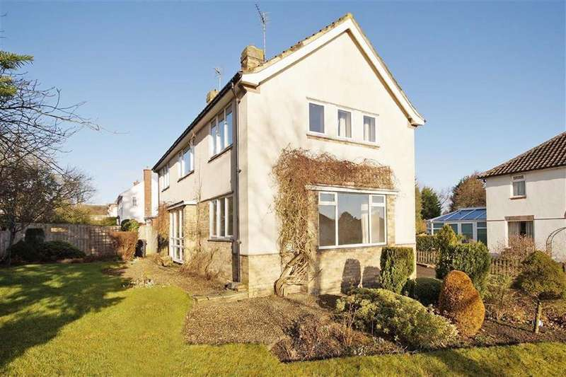 4 Bedrooms Detached House for rent in Leadhall Way, Harrogate, North Yorkshire