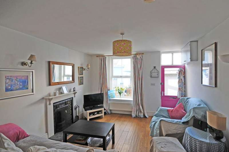 3 Bedrooms End Of Terrace House for sale in Picnic Cottage
