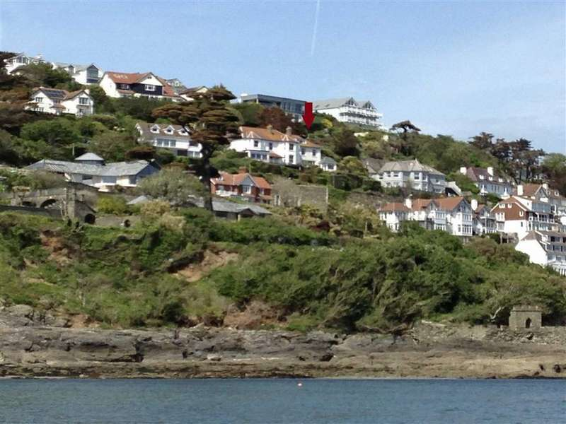 4 Bedrooms Semi Detached House for sale in Bennett Road, Salcombe, Devon, TQ8