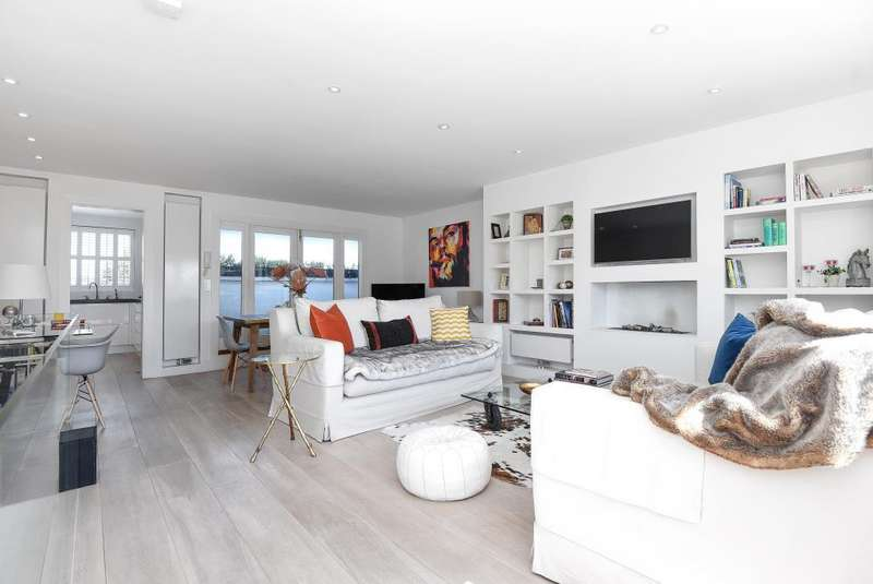 2 Bedrooms Flat for sale in Lancaster Road, W11, W11