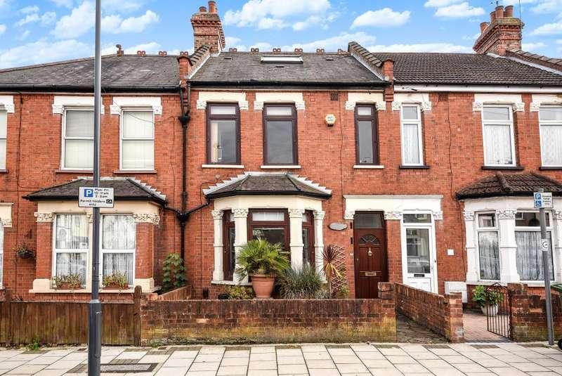 3 Bedrooms House for sale in Grant Road, Harrow, HA3
