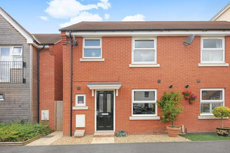 3 Bedrooms House for rent in Paradise Orchard, Aylesbury, HP18
