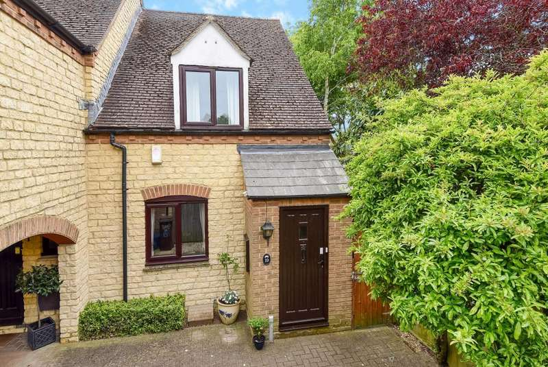 2 Bedrooms House for sale in Kidlington, Oxfordshire, OX5