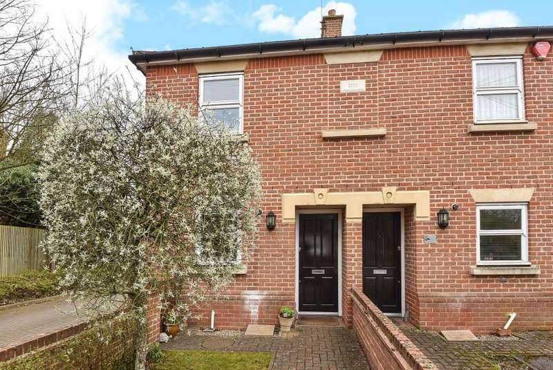 2 Bedrooms House for sale in Altwood Road, Maidenhead, SL6