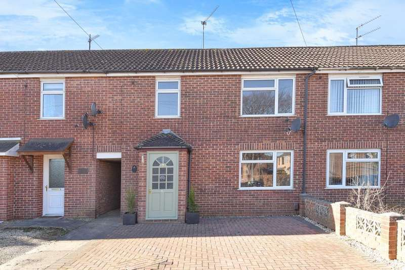 3 Bedrooms House for sale in Abingdon, Oxfordshire OX14, OX14