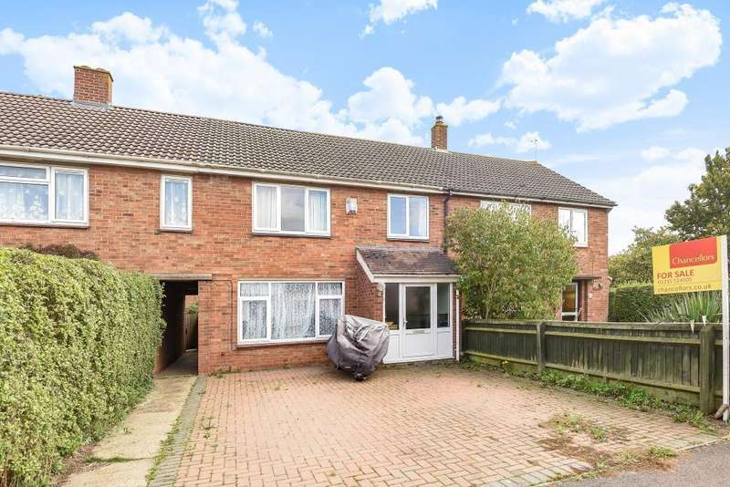 3 Bedrooms House for sale in Sutton Courtenay, Oxfordshire OX14, OX14