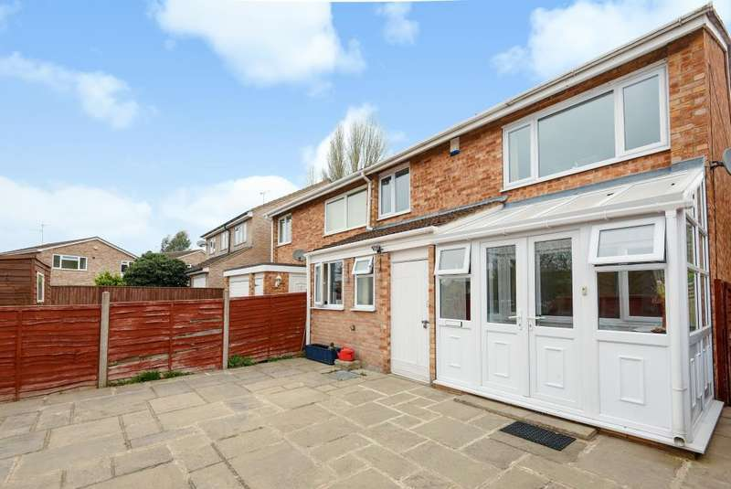 3 Bedrooms House for sale in Mallory Avenue, Caversham, RG4
