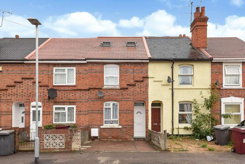 5 Bedrooms House for sale in Liverpool Road, Reading, RG1