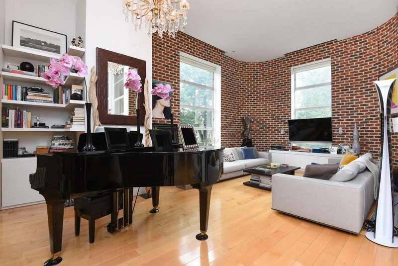 3 Bedrooms Flat for sale in Yoo Building, St John's Wood, NW8, NW8