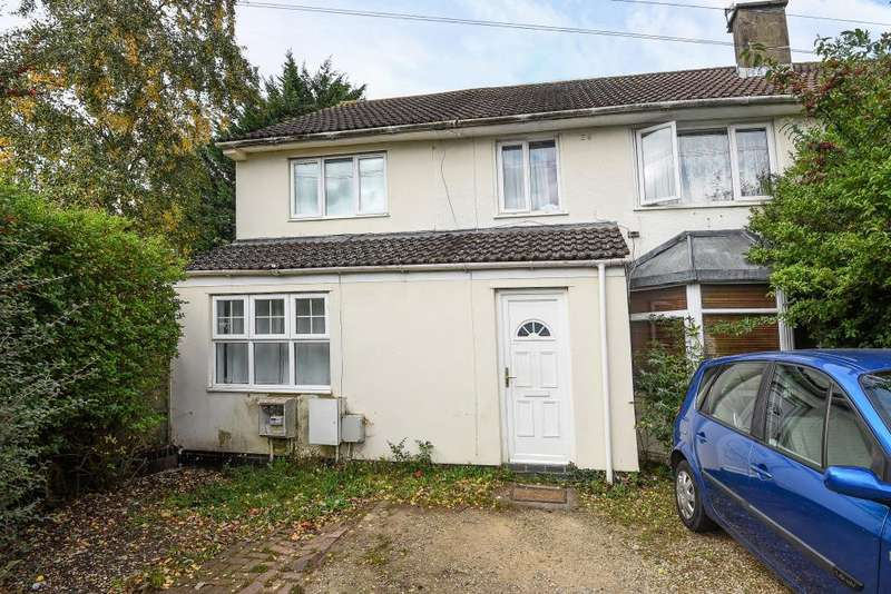 6 Bedrooms House for sale in Headington, Oxford, OX3