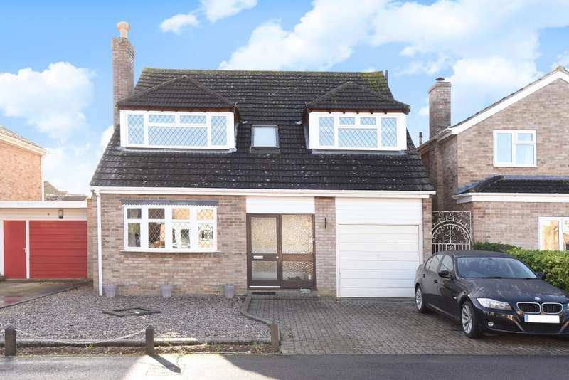 6 Bedrooms Detached House for sale in Kidlington, Oxfordshire, OX5