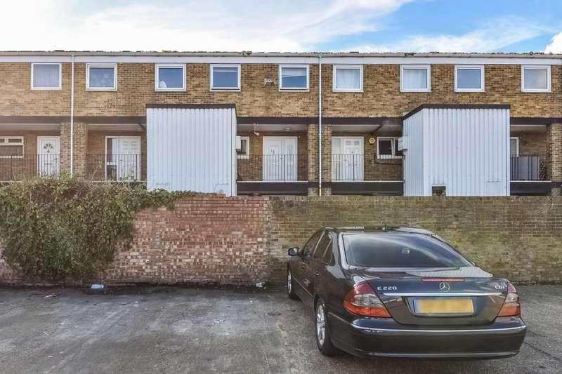 3 Bedrooms Flat for sale in Slough, Berkshire, SL1, SL1