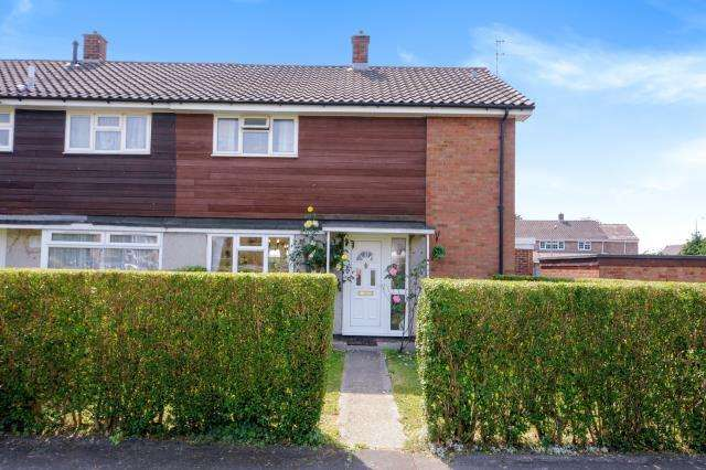 3 Bedrooms House for sale in Kinson Green, Aylesbury, HP20
