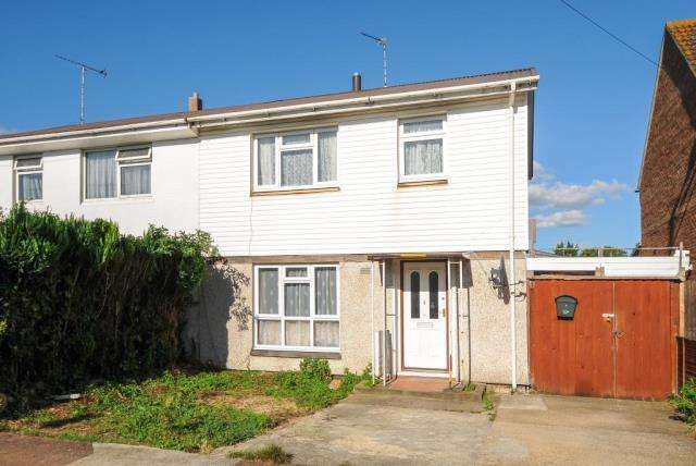 3 Bedrooms House for sale in South Side, Aylesbury, HP21
