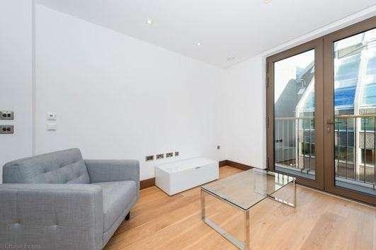 1 Bedroom Flat for rent in St. Dunstans House Fetter Lane, Holborn