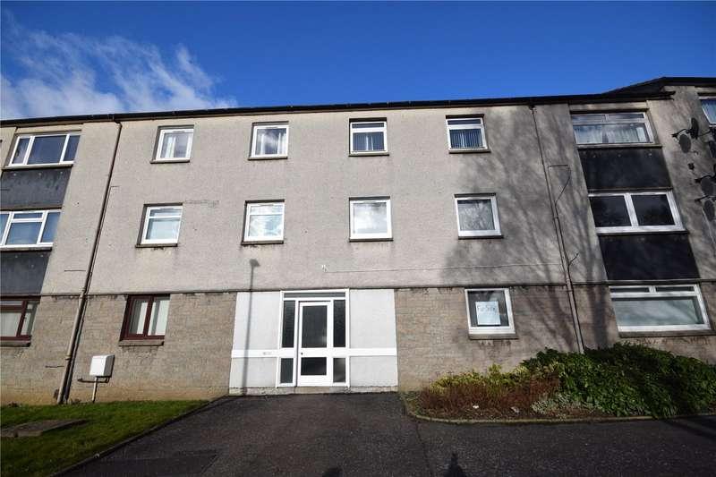 2 Bedrooms Flat for sale in Sunnyside Street, Camelon, Falkirk, Stirlingshire, FK1