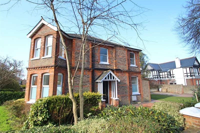 4 Bedrooms Semi Detached House for sale in Shakespeare Road, Worthing, West Sussex, BN11