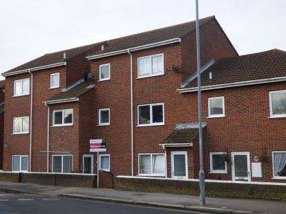 1 Bedroom Flat for sale in Bridge Street, Grays, Essex