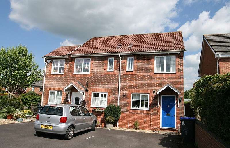 Property for rent in Andrews Way - Salisbury