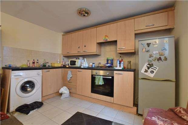 1 Bedroom Flat for sale in 2 Wellington Court, Wellington Street, GLOUCESTER, GL1 1RB