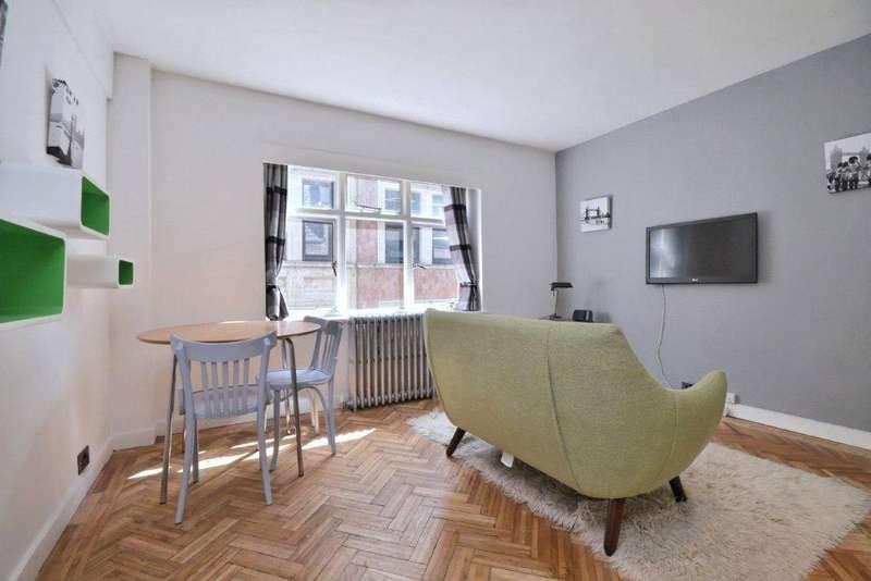1 Bedroom Flat for sale in Crane Court, City, London, EC4A