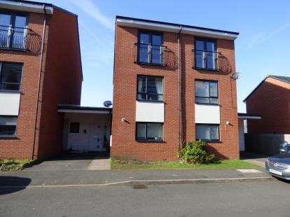 4 Bedrooms House for sale in Whitlock Grove, Kings Heath, Birmingham, West Midlands