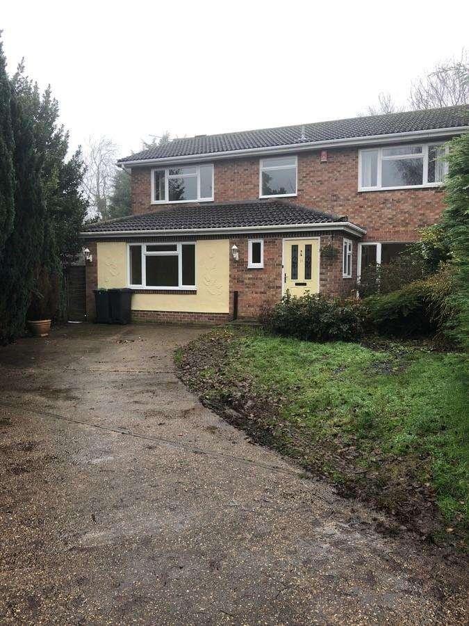 4 Bedrooms Detached House for rent in Chestnut Way, Takeley, Bishop's Stortford, Hertfordshire