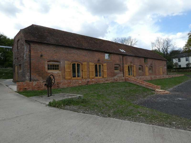House for rent in Litchfield, Whitchurch, Hampshire